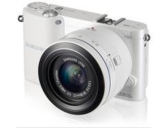 Máquina Fotográfica Mirrorless NX1100 + 20-50mm (20.3 MP – Sensor: Samsung NX – ISO: 26200)