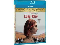 Blu-Ray Lady Bird (De: Greta Gerwig – 2018)