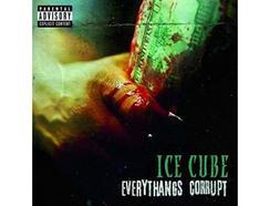 Vinil Ice Cube – HonkEverythangs Corrupt (LP2)