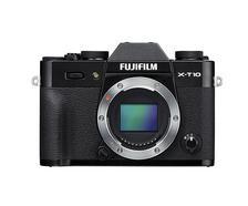 Fujifilm X-T10 Preto