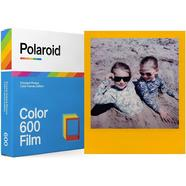 Recarga POLAROID Color Film p/ 600 Color Frames