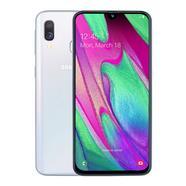 "SAMSUNG Galaxy A40 5.9"" 4 GB 64 GB Branco"