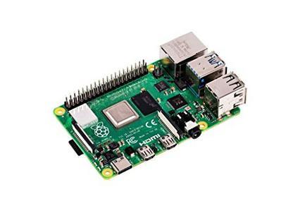 Raspberry Pi 4 Model B 2GB RAM