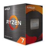 Processador AMD Ryzen 7 5800X 8-Core 3.8GHz c/ Turbo 4.7GHz 36MB AM4