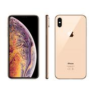 Apple iPhone XS Max 512GB Dourado