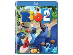Blu-Ray Rio 2