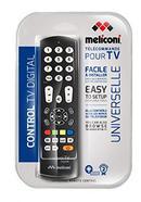 Comando MELICONI TV Digital