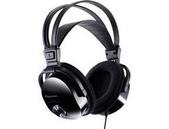 Auscultadores Com fio PIONEER SE-M531 (On Ear – Preto)