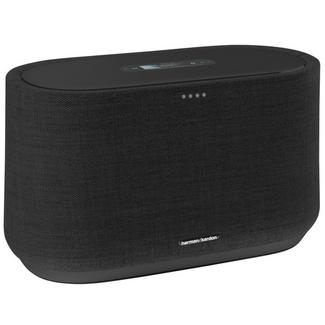 Coluna Multiroom HARMAN Citation 300 (Preto – 100 W – Wi-Fi e Bluetooth)