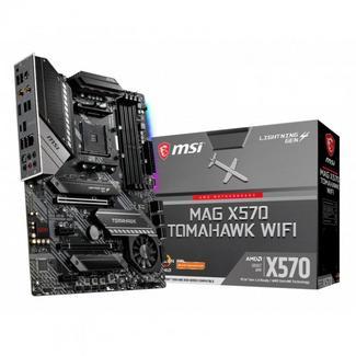 MSI MAG X570 Tomahawk Wifi AMD X570 AM4 ATX