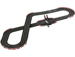 Circuito Carros CARRERA-TOYS DTM Championship (M6)