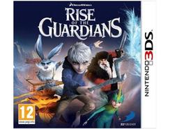 Jogo Nintendo 3DS Rise of The Guardians