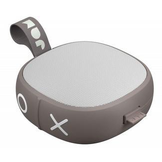 Coluna Portátil Bluetooth Hang Tight – Cinzento