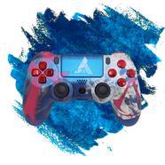 Comando TS Templar – PS4