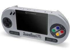 Consola Retro Portátil – Supaboy SFC SNES