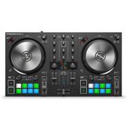 Controlador DJ NATIVE INSTRUMENTS S2 MK3