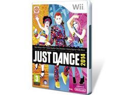 Jogo Nintendo Wii Just Dance 2014