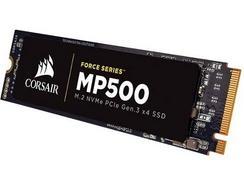 Corsair MP500 240GB (CSSD-F240GBMP500)