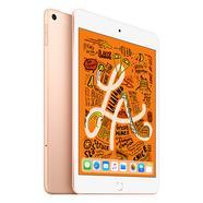 """iPad Mini 7.9"""" APPLE (64 GB – Wi-Fi+4G – Dourado)"""