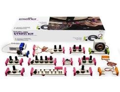 Jogo Didático LITTLE BIT Korg Synth Kit