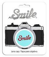 Tampa objetiva SMILE 55mm Mod