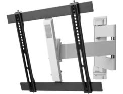 Suporte de TV ONE FOR ALL WM6451 Ultra Slim em Preto e Branco