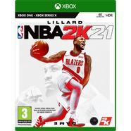 NBA 2K21 – Xbox Series X