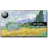 Televisor LG OLED 65 OLED65G16LA – 4K IA Smart TV Dolby Vision IQ Prata