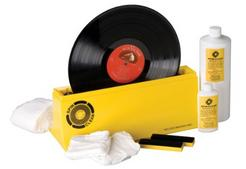 Pro-Ject Kit Lavagem de Gira-Discos Spin-Clean MKII Package
