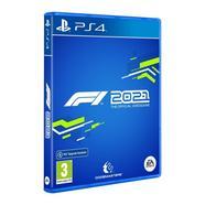 F1 2021 – PS4