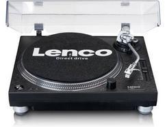 Gira Discos LENCO L401 (Manual – Velocidade: 33 1/3 – 45)