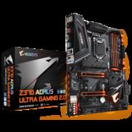 Gigabyte Z370 AORUS Ultra Gaming 2.0 ATX
