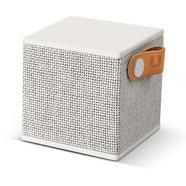 Coluna Portátil Rockbox Cube Fresh 'n Rebel – Creme