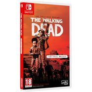 Jogo NINTENDO SWITCH The Walking Dead Season 4 (M18)