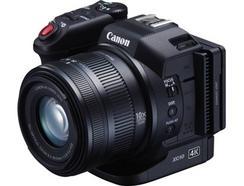 Câmara de Video CANON XC10 Preto