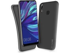 Capa Huawei Y7 2019, Y7 Prime 2019, Y7 Pro 2019 SBS Polo Preto
