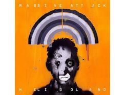 Vinil LP Massive Attack – Heligoland