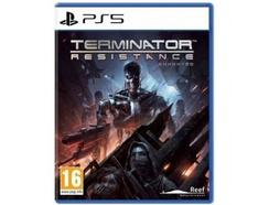 Jogo PS5 Terminator: Resistance