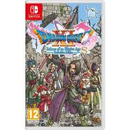Dragon Quest XI: Echoes of an Elusive Age – Nintendo Switch
