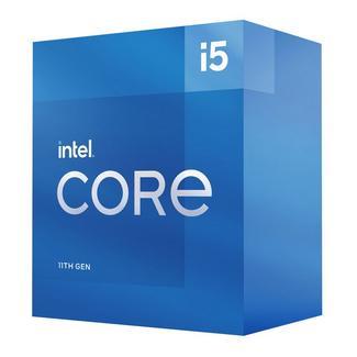 Intel Core i5-11400F 2.6 GHz