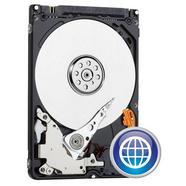 Western Digital Blue 2.5″ 500GB SATA III