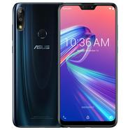 "ASUS Zenfone Max Pro M2 (6.3"" – 6GB – 64GB – Azul)"