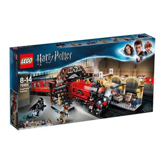 LEGO Harry Potter: Expresso de Hogwarts