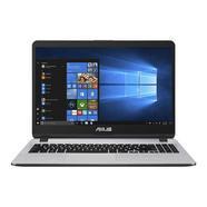 """ASUS F507UB-37AM1SB1 (15.6"""" – Intel Core i3-7020U – 4 GB RAM – 1 TB HDD – NVIDIA GeForce MX110)"""