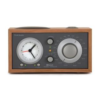Rádio Relógio Bluetooth TIVOLI AUDIO M3BTTPE