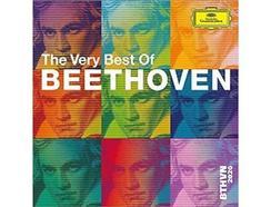 CD2 Vários – Beethoven – The Very Best Of (2 CDs – Edição)