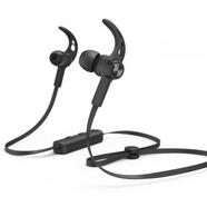 Auriculares Bluetooth HAMA Connect (In Ear – Microfone – Preto)