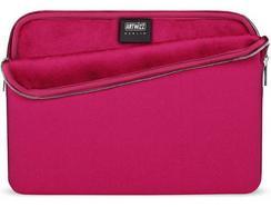 "Bolsa ARTWIZZ Neoprene MacBook Pro 13"" em Rosa"