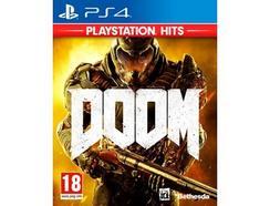 Doom – PS Hits – Jogo PS4