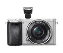 Máquina Fotográfica SONY Alpha 6300 F/3.5- 5.6 16-50mm